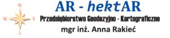 AR - hektAR logo
